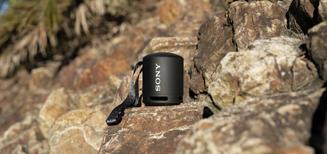Nouvelle enceinte Sony SRS-XB13 EXTRA BASS