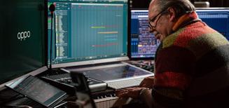 OPPO Find X3 Pro 5G avec des sonneries exclusives de Hans Zimmer