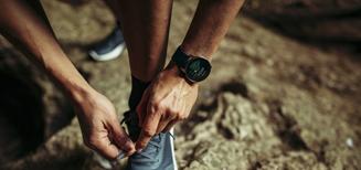Suunto 9 Peak – la montre GPS Suunto la plus fine et la plus légère