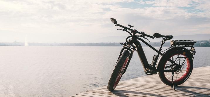 Bed & Bike – Beau-Rivage et Miloo s'associent pour faire redécouvrir Genève