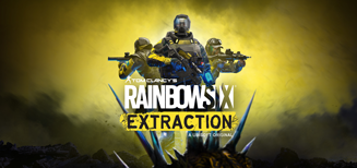 Tom Clancy's Rainbow Six® Extraction Sortira le 16 septembre