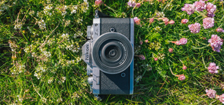 Capturez des instants mythiques avec le nouvel appareil photo hybride Nikon Z fc