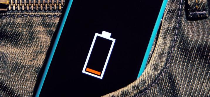 4 astuces pour améliorer l'autonomie de son smartphone