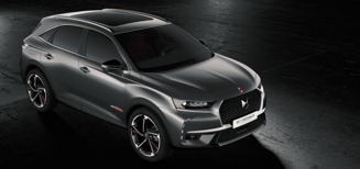 DS 7 CROSSBACK LA PREMIERE: L'EDITION LIMITEE EXCLUSIVE