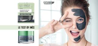 L'Oréal Masque Argile Détox
