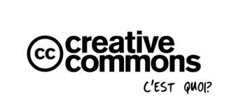 Creative Commons, c'est quoi?