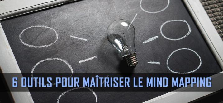 6 Outils Pour Maîtriser Le Mind Mapping