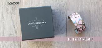 Les Georgettes : Review