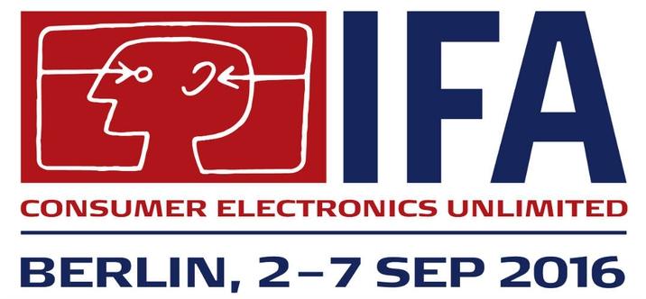 IFA 2016 - Notre Sélection