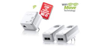 WiFi Move de Devolo