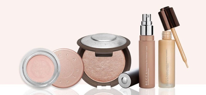Becca Shimmering Skin Perfector : Review