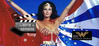 #5 La Série de la Semaine • Wonder Woman