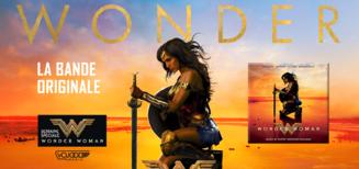 [ALBUM] Wonder Woman: Original Motion Picture Soundtrack