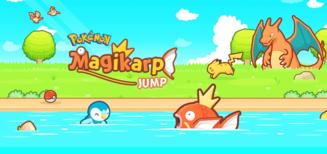 Saute Magicarpe, saute !