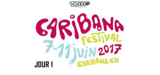 Caribana Festival 2017 • Jour 1