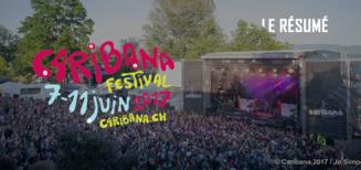 Caribana Festival 2017 - Le résumé des 5 jours