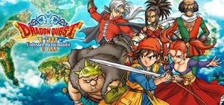 Dragon Quest VIII : L'Odyssée du roi maudit