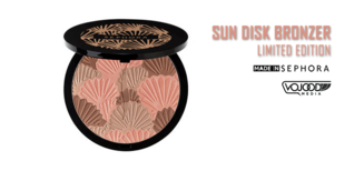 Review : Sun Disk Bronzer Limited Edition