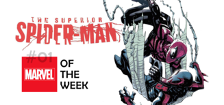 #01 Marvel Of The Week : The Superior Spider-Man