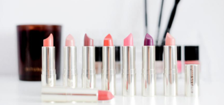 Rituals : Lipgloss x Lipstick