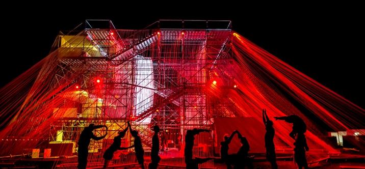 Paléo Festival, Mardi 18 Juillet 2017