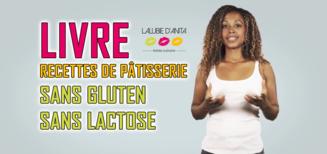 Anita Lalubie de l'émission Al Dente sort son livre