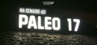 Ma semaine au Paléo Festival de Nyon