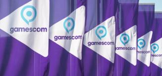 La Gamescom, le rendez-vous des gamers en Europe !