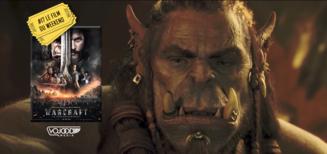 #17 Le Film du Weekend • Warcraft : Le Commencement