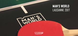 Man's World Lausanne 2017