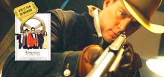#20 Le Film du Weekend • Kingsman : The Golden Circle