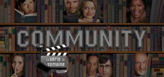 #10 La Série de la Semaine • Community