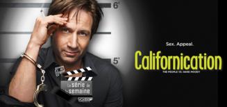 #11 La Série de la Semaine • Californication