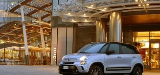 Fiat 500L Beats Edition VS TwinAir