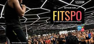 Retour sur le Salon FITSPO by FITnMOVE 2017