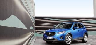 Mazda CX-5 2.2 Revolution III