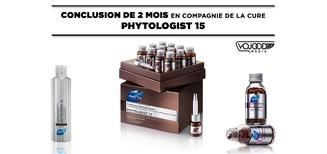 Conclusion De 2 Mois En Compagnie De La Cure PHYTOLOGIST 15