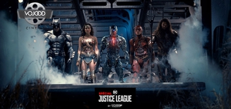 Justice League - Film 2017