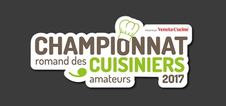 La Finale du Championnat Romand des Cuisiniers Amateurs