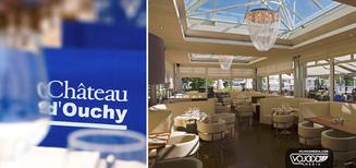 Château d'Ouchy, le restaurant