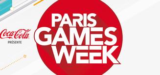 Les 6 Jeux de la Paris Games Week 2017 à ne pas rater!