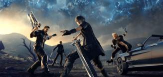 Final Fantasy XV, le grand récap'