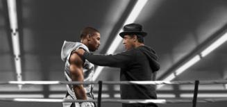 #25 Le Film du Weekend • Creed : l'héritage de Rocky Balboa