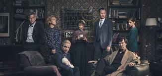 #16  La Série de la Semaine • Sherlock