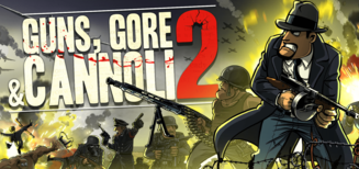 #6 Vive L'Indé ! • Guns, Gore and Cannoli 2