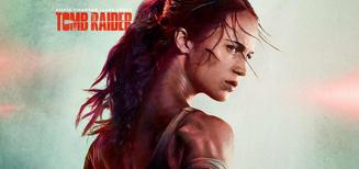 #28 Le Film du Weekend • Tomb Raider