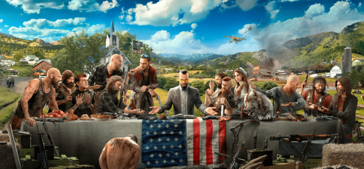 Far Cry 5, notre test