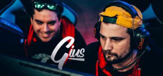 Interview avec le streamer Gius (Part 1 )
