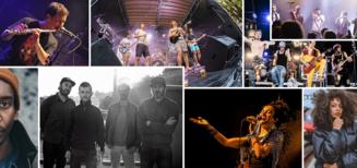 """Balélec ▪ Line-Up """"Chill"""" en mode Dub / Hip-hop / Rap / Cumbia"""