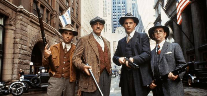 #31 Le Film du Weekend • Les Incorruptibles
